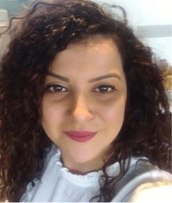 Ms. Mais Alazrai : Teacher Assistant