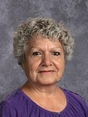 Mrs. Acela Castillo : Teacher Assistant
