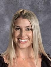 Mrs. Ashley Liberda : Vice-Principal Middle School & Eighth Grade Teacher