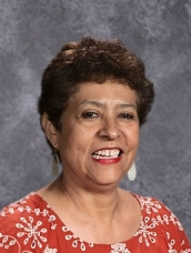 Mrs. Salud Moreno : After School Care