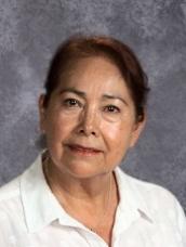 Mrs. Juana Lopez