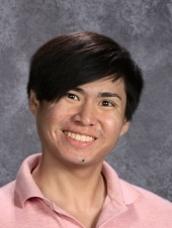 Mr. Mikel Rodriguez : Teacher Assistant