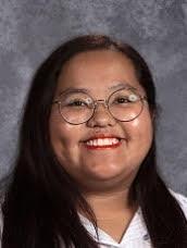 Miss Raziel Pelongco : Teacher Assistant