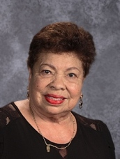 Mrs. Consuelo Brown : After School Care