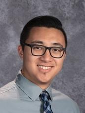 Mr. Jared Soliman : Grade 6 Teacher
