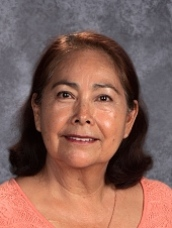 Mrs. Juana Lopez : Custodian