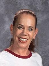 Ms. Katharine Huntley : Vice-Principal Elementary School & Fourth Grade Teacher