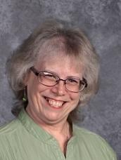 Mrs. Maureen Garcia : Office Assistant