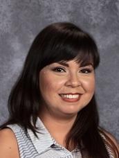 Mrs. Rebecca Ramirez : Instructional Aide
