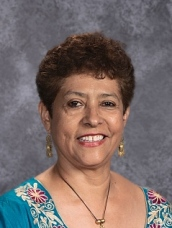 Mrs. Salud Moreno : After School Care