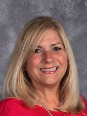 Mrs. Teresa Nelson : Vice-Principal Primary School & Kindergarten Teacher