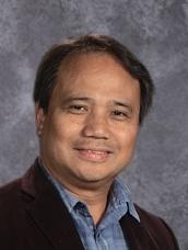 Mr. Tom Makiling : Music-Teacher
