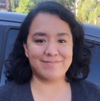 Miss Marissa Bribiesca : After School Care Supervisor