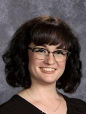Miss Kaitlyn La France : Grade TK Teacher