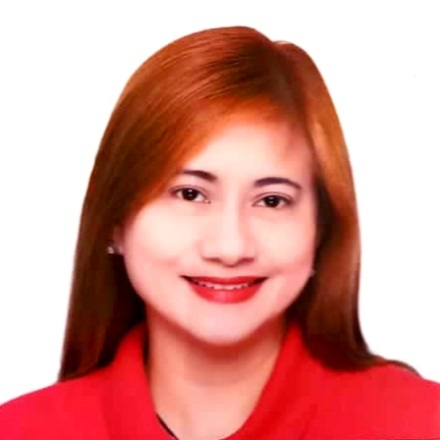 Miss Esperanza Santos : Teacher Assistant