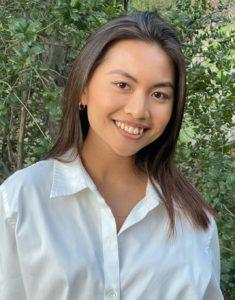 Miss Daniella Del Rosario