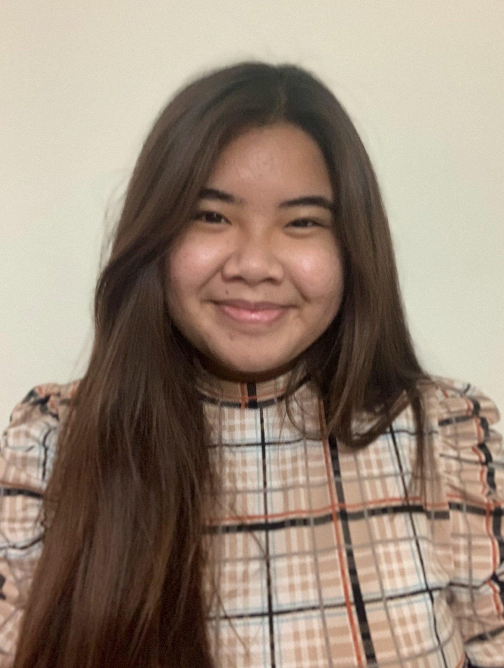 Miss Charlius Medina : Teacher Assistant