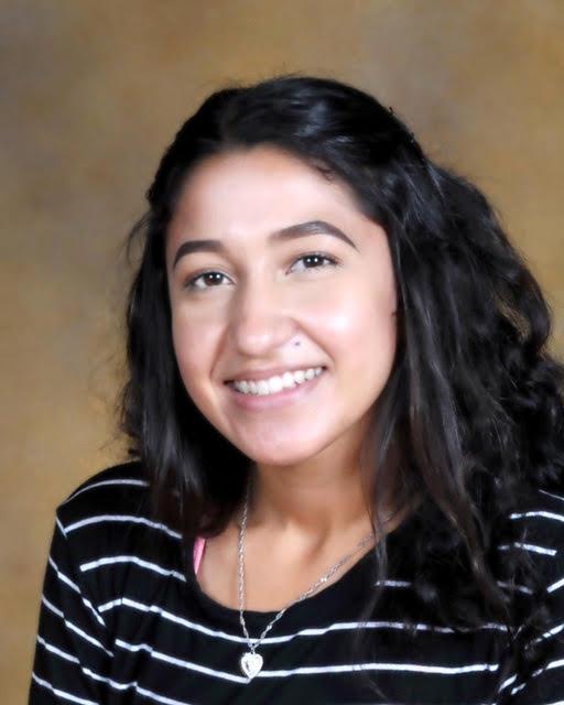 Miss Jocelyn Guerra : Teacher Assistant