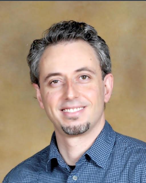 Mr. Krikor Kiladjian : Grade 7-Teacher