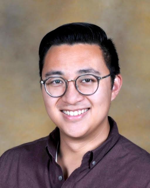 Mr. Jared Soliman : Grade 6-Teacher