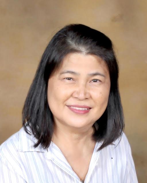 Mrs. Leonora Bautista : Bookkeeper