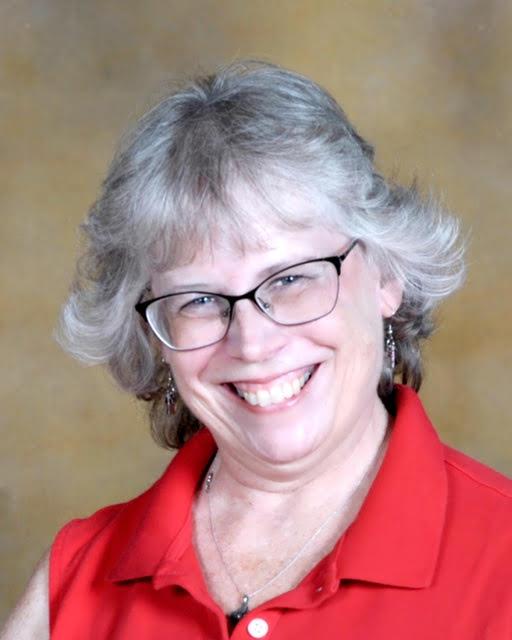 Mrs. Maureen Garcia : Teacher Assistant