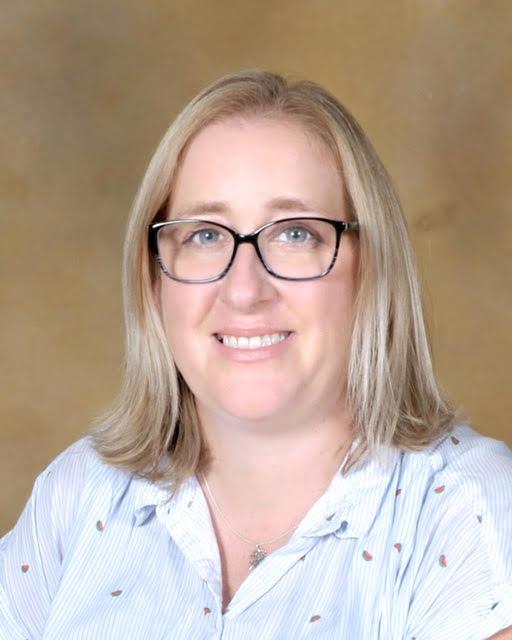 Ms. Alma Stone : Grade 3-Teacher
